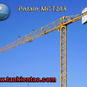POTAIN MCT205