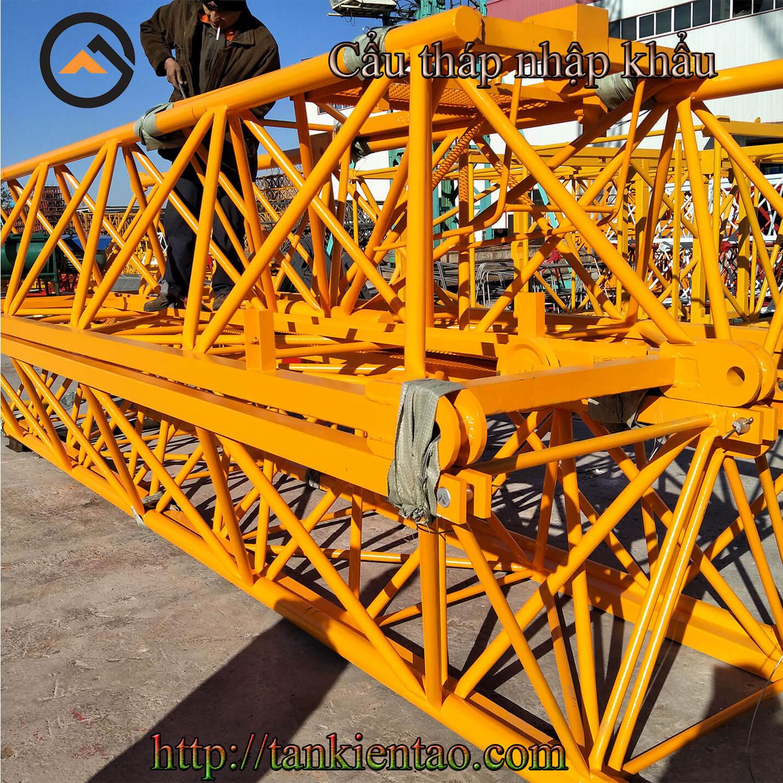 tct5011 7 - Giá cho thuê và bán cẩu tháp