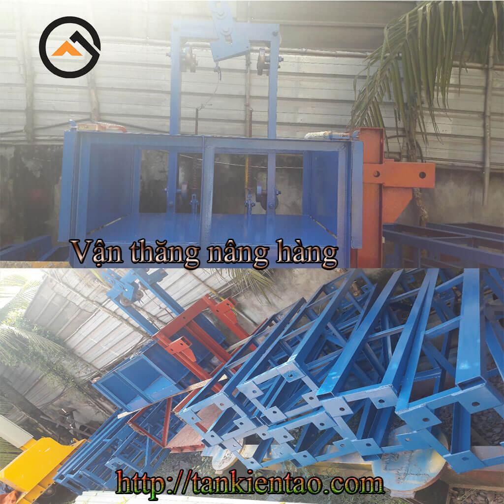 vtnh7 - Vận thăng nâng hàng/ thang nâng hàng
