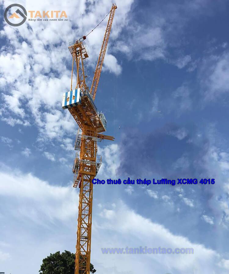 wxcmg - Cho thuê cẩu tháp
