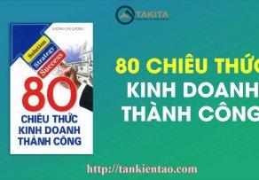 80 Chiêu thức kinh doanh thành công