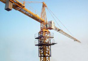 Cẩu tháp QTZ(6018)