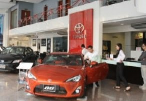 """Công nghiệp ô tô Việt Nam: Bức tranh toàn cảnh một ngành """"mũi nhọn"""""""